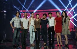Sẵn sàng đón chung kết Giọng hát Việt