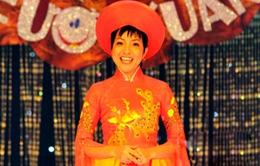 MC Thảo Vân: Không nên hiếu thắng với Lê Hoàng