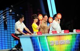 Liveshow 7 Cặp đôi hoàn hảo: Đêm diễn nhiều điểm 10 nhất