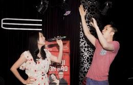 Hé lộ thử thách mới trong Liveshow 8 Cặp đôi hoàn hảo
