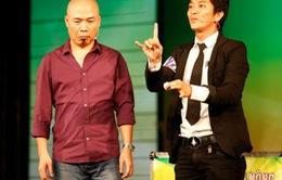 Chàng trai 'lừa' Huy Tuấn ráo riết tập luyện cho bán kết