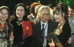 NSND Hải Ninh - Cây đại thụ của điện ảnh Cách mạng Việt Nam đã ra đi