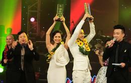 Nhìn lại chung kết CĐHH 2013: Sáng tạo và bất ngờ