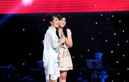 Tập 1 Giọng hát Việt 2013: Hé lộ nhiều tài năng, Quốc Trung thắng lớn