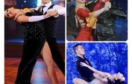 Tối nay (25/5) trên VTV3: Chung kết Bước nhảy hoàn vũ
