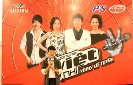 HLV Giọng hát Việt nhí hồi hộp không kém thí sinh