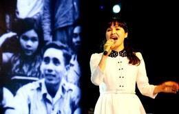 Ca sỹ ráo riết chuẩn bị liveshow Bài hát yêu thích tháng 6