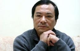 """NSND Khải Hưng- """"Cha đẻ"""" của giờ phim Việt"""