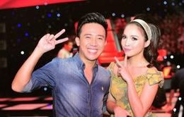 Thí sinh The Voice Kids sẽ hát tiếng Việt nhiều hơn?