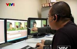 Kỹ thuật dựng phim truyền hình: Cần đam mê và sáng tạo