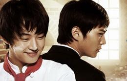 """Phim """"hot"""" xứ Hàn lên sóng VTV2"""