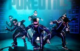 Thần tượng Hip hop Mỹ làm giám khảo Got to dance 2013