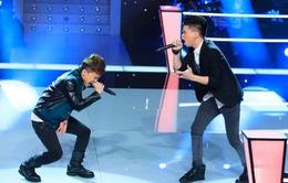 HLV Quốc Trung bức xúc thái độ biểu diễn của thí sinh The Voice