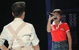 Giọng hát Việt 2013: Nét mới lạ ở vòng Đo ván