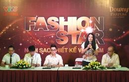 Ngôi sao thiết kế Việt Nam: Nhiều NTK tên tuổi góp mặt
