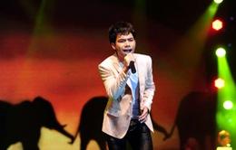 Yasuy bám sát danh hiệu Bài hát yêu thích nhất tháng 8
