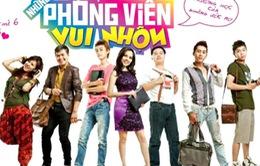 Đóng phim Sitcom, diễn viên Việt lộ giọng thật