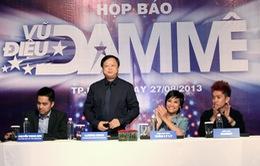 """""""Got to dance"""" phiên bản Việt chuẩn bị lên sóng"""