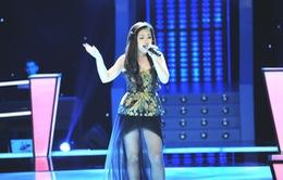 The Voice: Lộ diện tấm vé cuối cùng bước vào vòng Liveshow