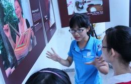"""""""Siêu thủ lĩnh"""": Hành trình đi tìm nhà lãnh đạo trẻ tài năng"""