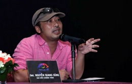 Dũng 'Khùng' hoãn làm phim để đạo diễn gameshow