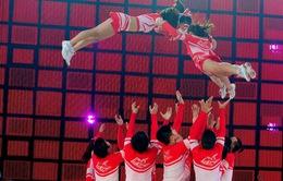 21h10 trên VTV3: Tập cuối vòng tuyển chọn Vũ điệu đam mê