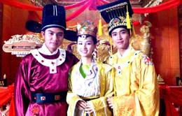 Phim Thái sư Trần Thủ Độ chính thức lên sóng VTV1