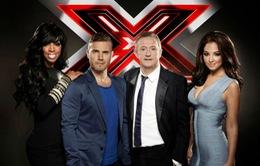 The X-Factor đến Việt Nam