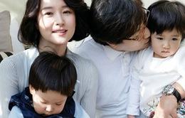"""""""Nàng Dea Jang Geum"""": làm mẹ và thấm thía giá trị hòa bình"""