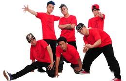 Vũ điệu đam mê: Hé lộ những nhóm nhảy điêu luyện