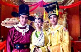 Khán giả háo hức chờ đón phim lịch sử Thái sư Trần Thủ Độ