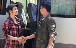 """21h30 ngày 20/10, VTV1: """"Nữ xế"""" mở màn dòng phim 1 tập"""