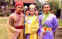 Lã Thanh Huyền tạo hình đẹp mắt trong phim Thái sư Trần Thủ Độ