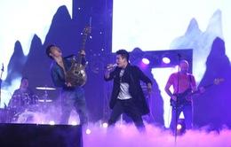 Hậu trường ABU TV Song Festival: Thành công từ sự chuẩn bị kỹ lưỡng