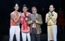Hoàng Kha – thí sinh Ngôi sao thiết kế Việt Nam đầu tiên bị loại