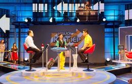 """21h - Khung giờ """"vàng"""" gameshow trên VTV6"""