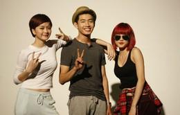 Bee T trở lại sân khấu Giọng hát Việt