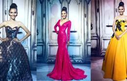 Chung kết Hoa hậu Hoàn vũ 2013: Chờ đợi sự bứt phá của Trương Thị May