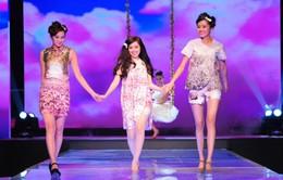 Ngôi sao thiết kế Việt Nam Liveshow 6: Bức tranh đa sắc màu