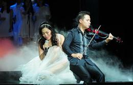 Bán kết 1 The Voice: Quốc Trung và Mỹ Linh đều chê Hà Linh