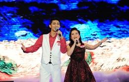 Lộ diện top 6 Tiếng hát Truyền hình 2013