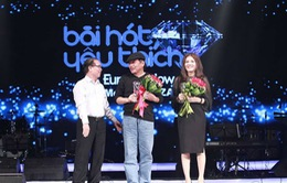 Mr Đàm lần thứ 2 nhận giải Bài hát yêu thích