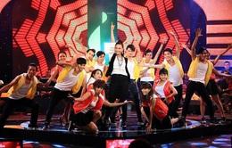 """Lộ diện top 3 cuộc thi """"Tiếng hát Truyền hình 2013"""""""
