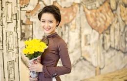 BTV Thu Hà ấn tượng với vai diễn tay ngang trong Thái sư Trần Thủ Độ