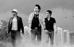 Nhóm MTV lần đầu tham dự Câu chuyện âm nhạc