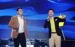 Phạm Trung Kiên đoạt ngôi Quán quân Tiếng hát Truyền hình mùa 23