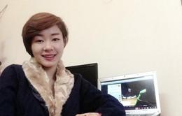 GLTT diễn viên Kim Ngọc – Sát thủ Online