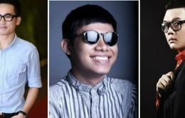 Đặt Top 3 Ngôi sao thiết kế Việt Nam lên bàn cân trước đêm Chung kết