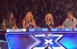 """""""The X-Factor – Nhân tố bí ẩn"""" hứa hẹn nhiều bất ngờ"""