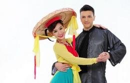 Liveshow đầu tiên Bước nhảy hoàn vũ 2014 (21h, VTV3)